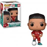 EPL - Figurine POP! Roberto Firmino (Liverpool) 9 cm