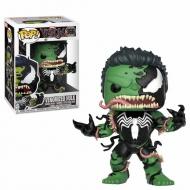 Marvel - Figurine POP!  Venomized Hulk 9 cm