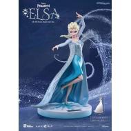 La Reine des neiges - Statuette Master Craft 1/4 Elsa of Arendelle 45 cm