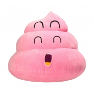 Dr. Slump - Peluche Unchi Pink Poop 33 cm