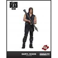 The Walking Dead - Figurine Deluxe Daryl Dixon 25 cm
