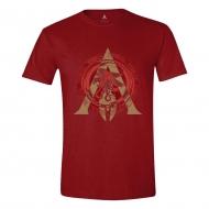 Assassin's Creed Odyssey - T-Shirt Logo Circle