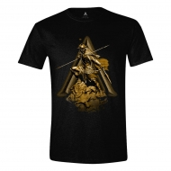 Assassin's Creed Odyssey - T-Shirt Character Charge Black