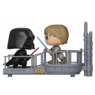 Star Wars - Pack 2 POP! Cloud City Duel 9 cm