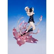 One Piece - Statuette FiguartsZERO Nico Robin (Mil Fleurs, Campo de Flores) 16 cm
