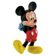 Disney - Figurine Mickey Valentine 7 cm