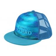 Ultimate Guard - Casquette Mesh Bleu