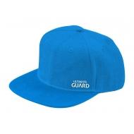 Ultimate Guard - Casquette Snapback Bleu Clair