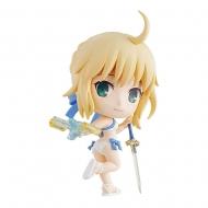 Fate/Grand Order - Figurine ChiBi Kyun Chara Archer/Artoria Pendragon 10 cm
