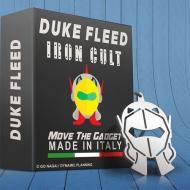 Goldorak UFO Robot Grendizer - Pendentif avec lanière Iron Cult Duke Fleed
