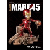 Avengers L'ère d'Ultron - Statuette Egg Attack Iron Man Mark XLV Battle Ver. 21 cm