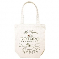 Mon voisin Totoro - Sac shopping Totoro
