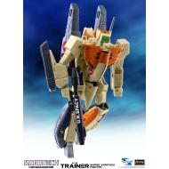 Robotech - Figurine Super Veritech Fighter Collection 1/100 VF-1D Super Veritech Trainer 15 cm