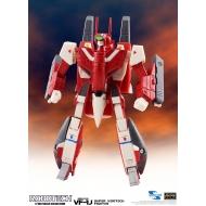 Robotech - Figurine Super Veritech Fighter Collection 1/100 VF-1J Miriya 15 cm