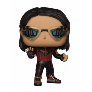 The Flash - Figurine POP! Vibe 9 cm