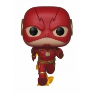 The Flash - Figurine POP! Flash  9 cm