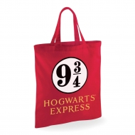Harry Potter - Sac shopping 9 3/4 Hogwarts Express
