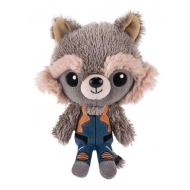 Les Gardiens de la Galaxie Vol. 2 - Peluche Hero Plushies Rocket 15 cm