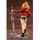 Fate/Apocrypha - Statuette 1/7 Saber of Red / Mordred 24 cm