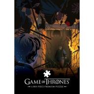 Game of Thrones - Puzzle Premium Hold the Door