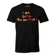 Harry Potter - T-Shirt I Am Lord Voldemort