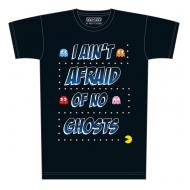 Pac-Man - T-Shirt No Ghosts