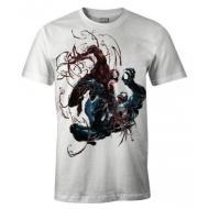 Venom - T-Shirt  Carnage