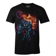 Venom - T-Shirt  City Fire