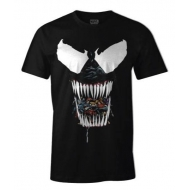 Venom - T-Shirt Black