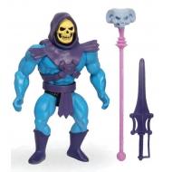 Les Maîtres de l'Univers - Figurine Vintage Collection Skeletor 14 cm