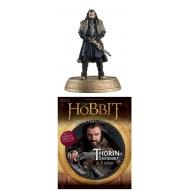 Le Hobbit - Figurine Collector's Models 2 Thorin Écu-de-Chêne 8 cm
