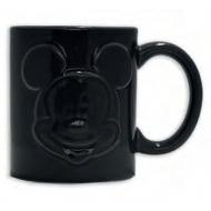 Mickey Mouse - Mug Relief Noir