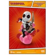 Marvel Comics - Figurine Mini Egg Attack Deadpool Cupid X-Force Version SDCC Exclusive 10 cm