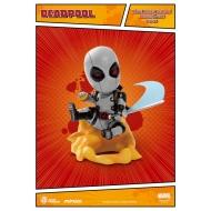 Marvel Comics - Figurine Mini Egg Attack Deadpool Ambush X-Force Version SDCC Exclusive 9 cm