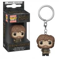 Game of Thrones - Porte-clés Pocket POP! Tyrion Lannister 4 cm