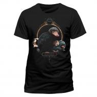 Les Animaux fantastiques 2 - T-Shirt Nifflers