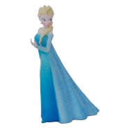 La Reine des neiges - Figurine Elsa 9,5 cm