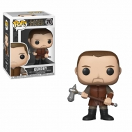 Game of Thrones - Figurine POP! Gendry 9 cm