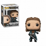 Game Of Thrones - Figurine POP! Yara Greyjoy 9 cm
