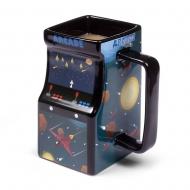 Arcade - Mug effet thermique borne d'arcade