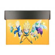 Dragon Ball Z - Boîte de rangement Characters 40 x 21 x 30 cm