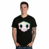Overwatch - T-Shirt Apagando Las Luces