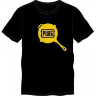 Playerunknown's Battlegrounds - T-Shirt Frying Pan