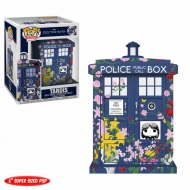Doctor Who - Figurine Oversized POP! Clara's Memorial Tardis 15 cm