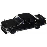 Fast & Furious - Réplique métal 1/24 Brian's Classic Nissan Skyline 2000 GT-R