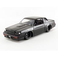 Fast & Furious - Réplique métal 1/24 Dom's Buick Grand National
