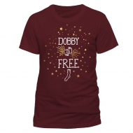 Harry Potter - T-Shirt Dobby Is Free