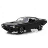 Fast & Furious - Réplique métal Custom Plymouth Barracude 1/18