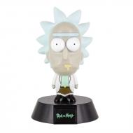 Rick & Morty - Veilleuse 3D Icon Rick 10 cm