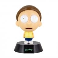 Rick & Morty - Veilleuse 3D Icon Morty 10 cm